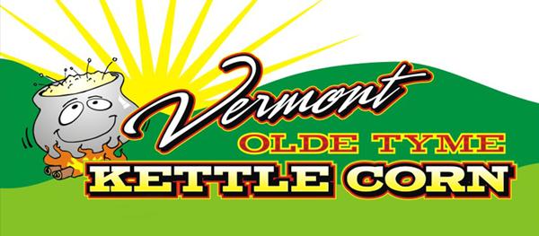 Vermont Olde Tyme Kettle Corn